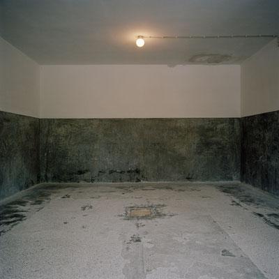 Dachau - Gaskammer