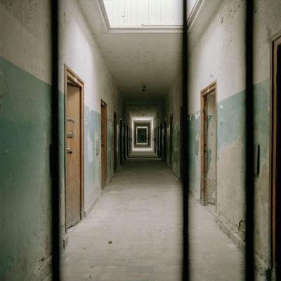 Dachau - SS-Straflager für SS Angehörige
