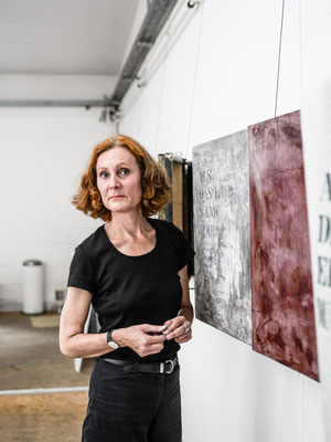 Iris Albrecht