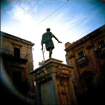 Piazza Bologni (c) Christian Geisler