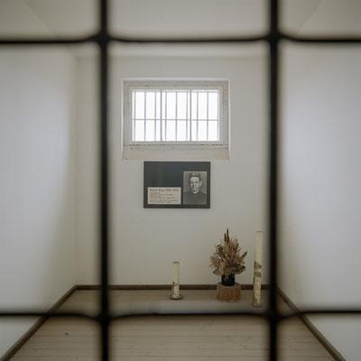 Sachsenhausen - Einzelzelle