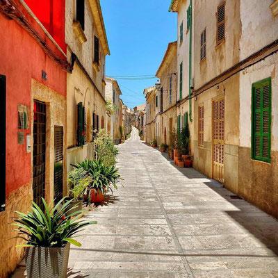 Landschaftsfoto Mallorca, GrossART
