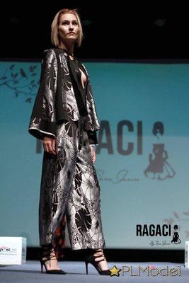 Maquilladora para desfiles de moda Zaragoza