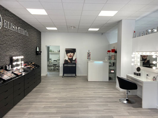Tienda de maquillaje profesional Zaragoza