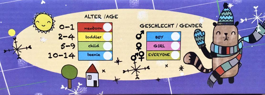 Liebe im Karton - Karton2020 Seite