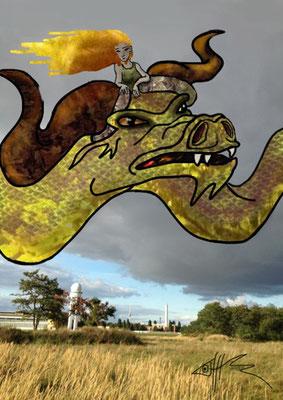 Dragonerin