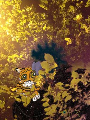 Tigerträger