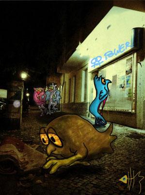 Schillernacht