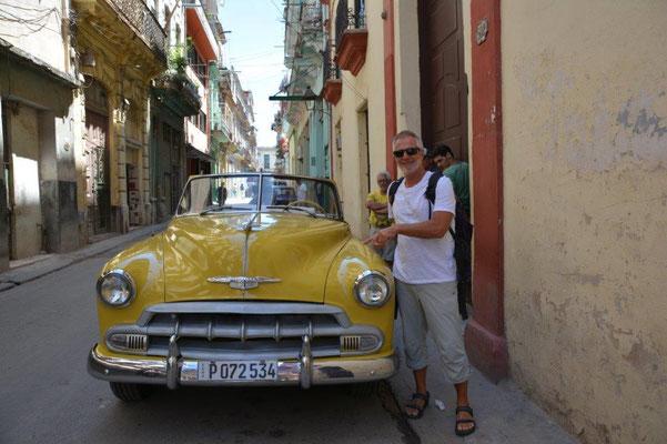 Havanna - Zwei 51er Modelle