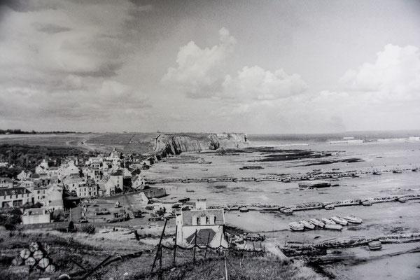 Omaha Beach - 1944