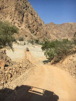 Wadi Al Arabiyin