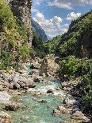 Valbona Valley