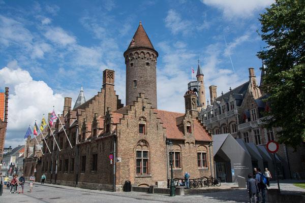 Brugge - Belgium