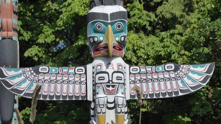 Vancouver, Stanley Park