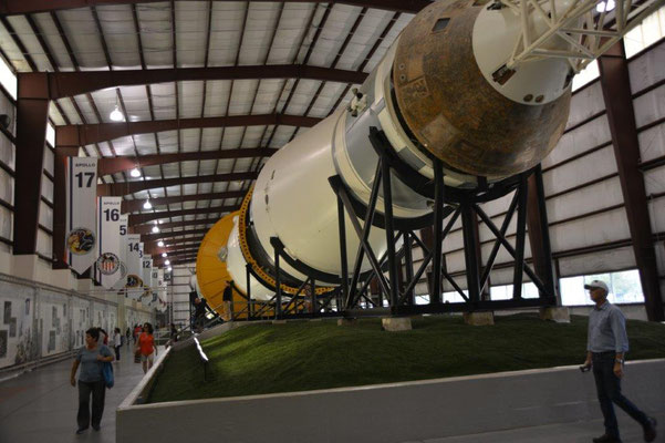 Houston Space Center
