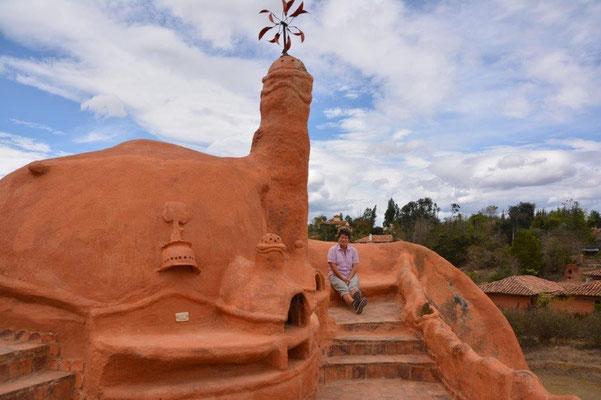 Terracotta Haus