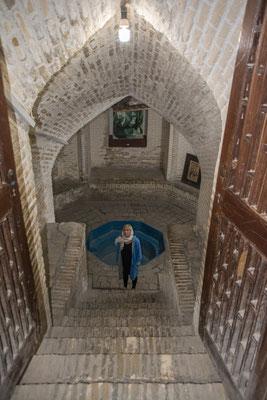 Wassertempel Museum
