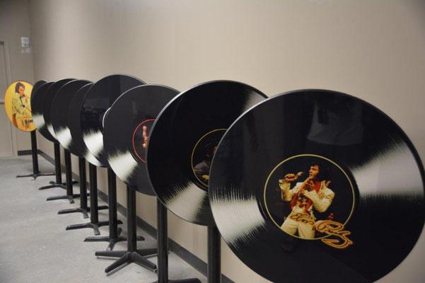 Jede Menge Golden records