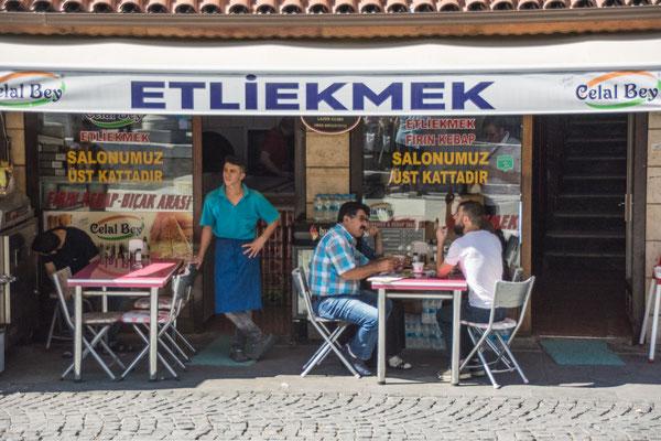 Konya - Stadtbummel