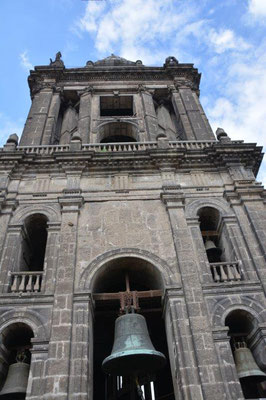 Historical center