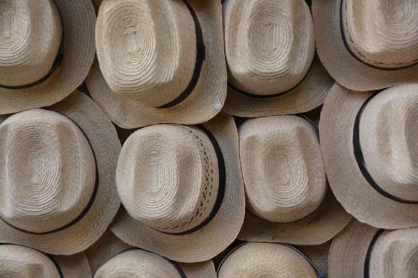 Kuba Hüte