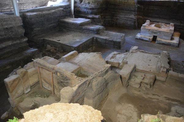 Joya Ceren - Pompeji Americas