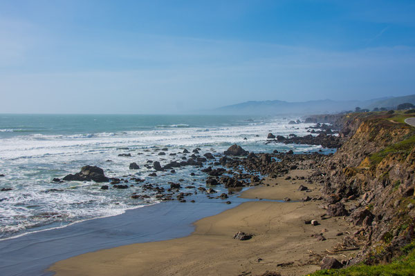 Pacific Coast Highway # 1