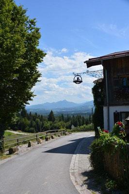 Alpenvorland bei Holzkirchen