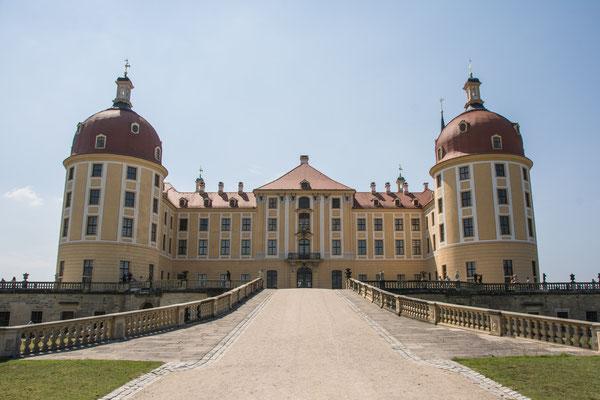 Schloss Moritzburg