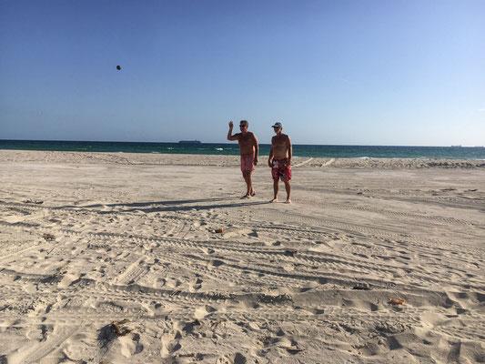 Salalah Beach