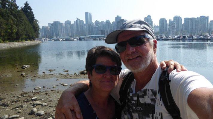 Vancouver, Stanley Park