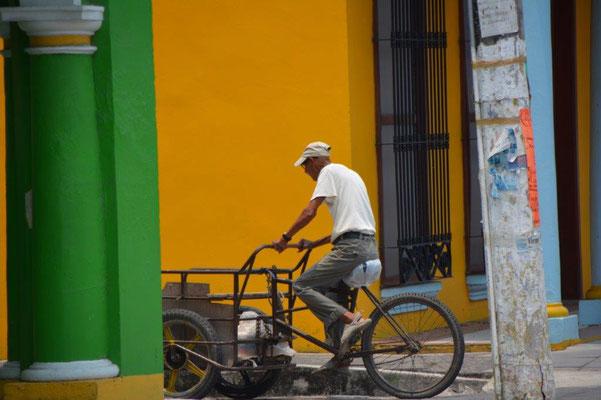 Gesehen in Tlacotalpan