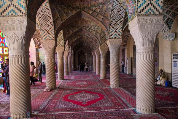 Molk Moschee