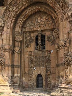 Divrigi - Eingangsportal der Moschee
