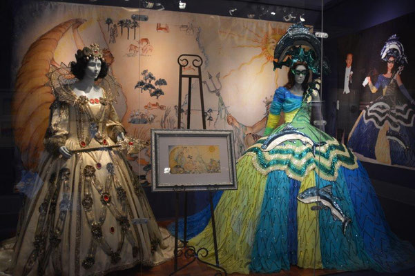 New Orleans - Mardi Gras Museum