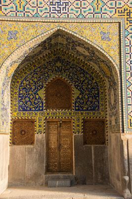 Masdjed-e Imam Moschee