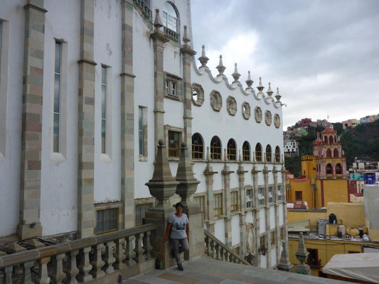 Guanajuato - University