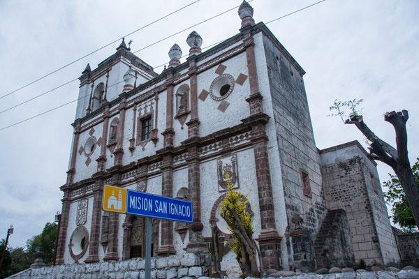 Mission St. Ignacio