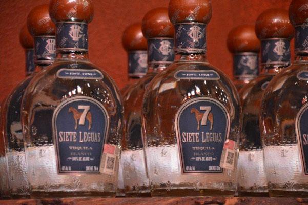 Tequila Fabrik in Atotonilco