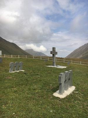 Gedenkstätte für Deutsche Kriegsgefangene