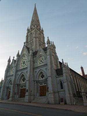 Halifax, Kathedrale
