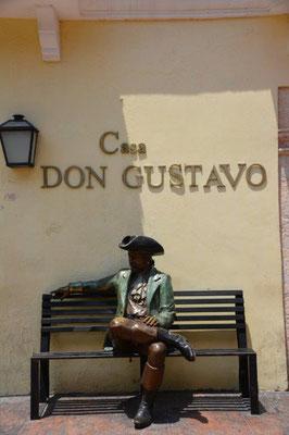 Gesehen in Campeche