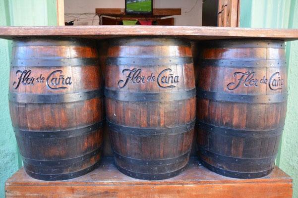 Der gute Rum aus Nicaragua