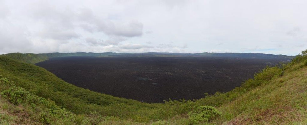 Vulkan Sierra Negra