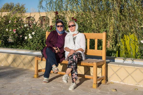 Karin & Elke