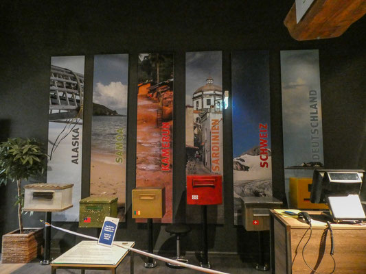 Bremerhaven - Klimahaus