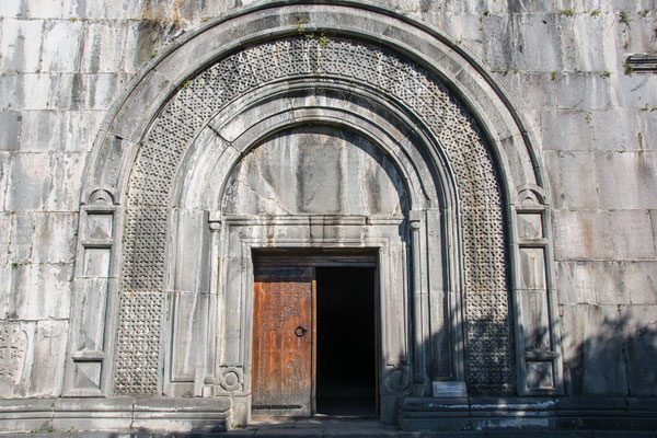 Kloster Hagpat