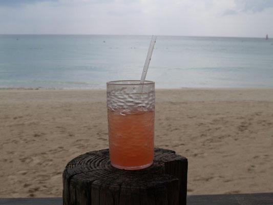 Rum Punsch