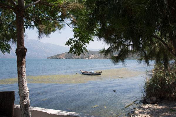 Strand bei Mugla