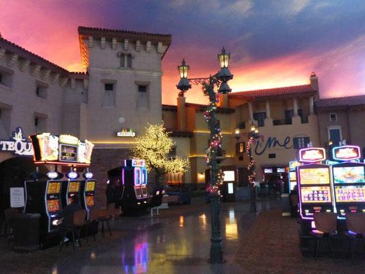 Casino del Sol in Tucson